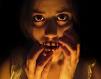 ZEN - Poster de película