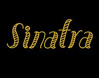 Controversial Tipografía (Sinatra)