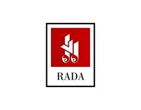 Rada, Fashion Design