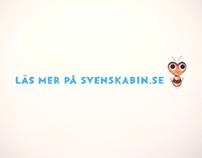 Svenska Bin