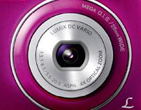 Panasonic Explore Lumix