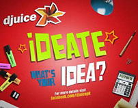 DJUICE IDEATE