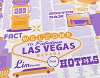 Las Vegas Infograph