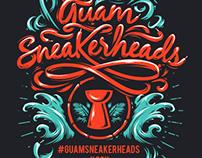 Guam Sneakerheads