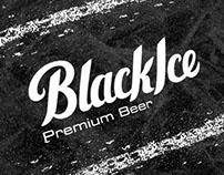 BlackIce Beer