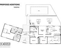 Renovation Proposal Floor Plan