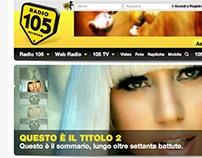 Radio 105 Network