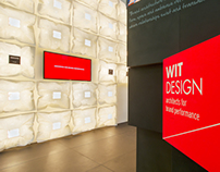 Wit Design at Euroshop 2014
