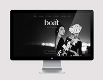Boat Magazine Website