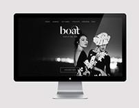 Boat Magazine Website