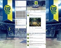 Fenerbahçe Ülker - Efsane Pota
