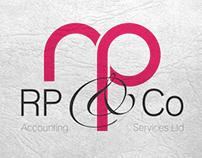 RP&Co Branding & Stationary Package