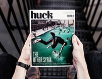 Huck Magazine - Issue 41