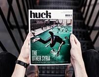 Huck Magazine - Issue 41