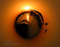 Planet 7: Mediterranean Sunrise
