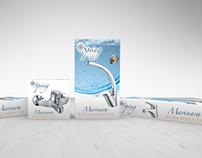 SpringStream 'Marinara' Packaging