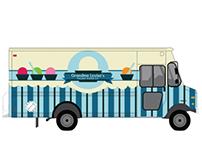 Grandma Louisa's Italian Water Ice Food Truck