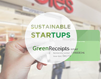 Green Receipts