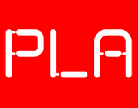 Plamodel font