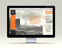Project Fabrika Website