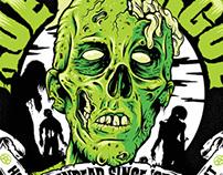 Rue Morgue Zombie