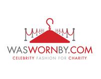 WasWornBy.com - logo design