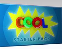 Cool Starter Pack