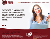 Maroon Payment Systems