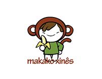 Makako Xinês