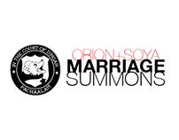 Marriage Summons : Marriage Invitation Card