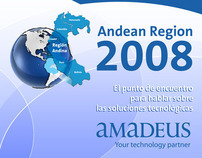 Amadeus Sales Meeting 2008