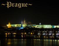 Amazing Prague