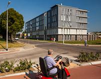 36 Zorgappartementen Hatert - Nijmegen