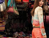 Amores Latinos- Verão 2014 Shop 126