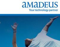 Mass Mailing Amadeus Región Andina