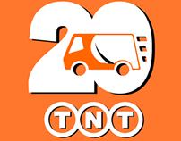20 ANOS TNT