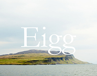 The Renewable Island - Eigg