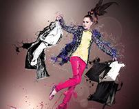 Advertising, Event & Editorial - Sensation Mode 2012