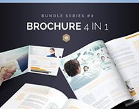 Bundle / Series 01 / Brochure