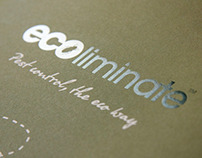 Ecoliminate Branding