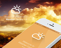 Weather Control 1.0