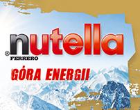 Nutella - Mountain Power