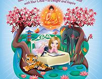 Sharon Tancredi - Children's Illustrated Book