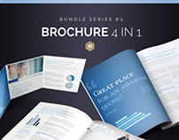 Bundle / Series 02 / Brochure