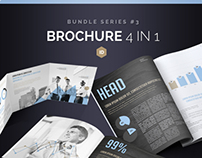 Bundle / Series 03 / Brochure