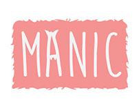 Manic Juice Boxes