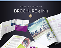 Bundle / Series 04 / Brochure
