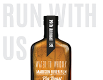 Whiskey Run