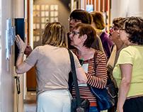Visite guidée d'une exposition permanente | 2014