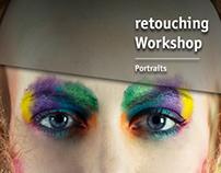 retouching workshop